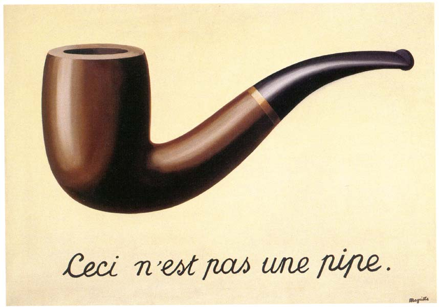 magritte_pipe